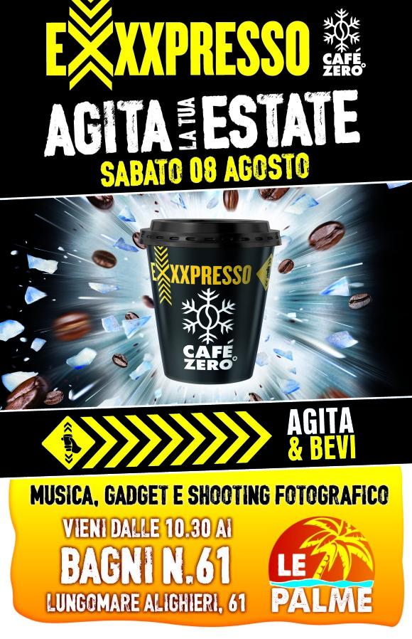 08 Agosto 2015 – EXXPRESSO – CAFE' ZERO